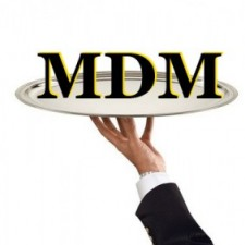 Making Material Master Data Management Work for You